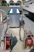 Ocean Isle Marina Fuel Pump