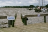 Oriental Dinghy Dock - Outer Harbor