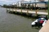Oriental Town Dock - Inner Harbor