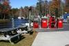 Osprey Marina Fuel Dock