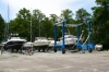 Palmetto Bay Marina Repair Yard