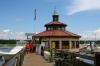 Palmetto Bay Marina - Dockmaster's Building