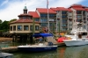 Palmetto Bay Marina - Dockmaster\'s Building