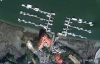 Palmetto Bay Marina - Google Earth