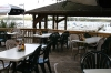 Port Royal Landing Marina - Fish Tales Restaurant Outside Dining Deck