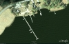 Pungo Creek Marina - Google Earth
