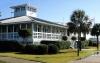 Savannah Bend Marina Dockmaster\'s Building