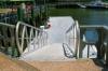 Shelter Cove Marina Fuel Dock