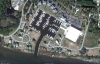 St. James Plantation Marina - Google Earth