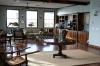 St. Johns Yacht Harbor Cruisers\' Lounge