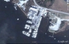 Town Creek Marina - Google Earth