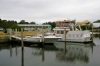 Turtle Cove Marina Wet Slip Dockage