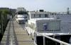 Wilmington City Docks