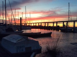 Shared Photo – Charleston City Marina