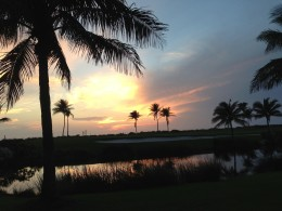 Shared Photo – Captiva Sunset