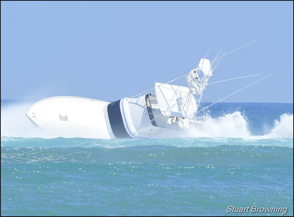 Jupiter Inlet death of experienced boat captain