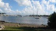 Coconut Grove Sailing Club Moorings