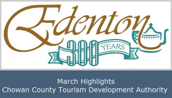 Chowan County Tourism Development Authority