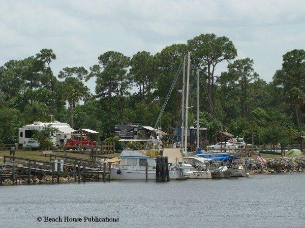 St.Lucie Lock Marina1