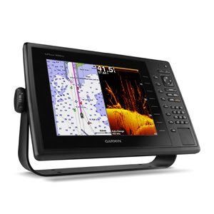 Garmin 1040xs Chartplotter $2,099.99 Value FREE