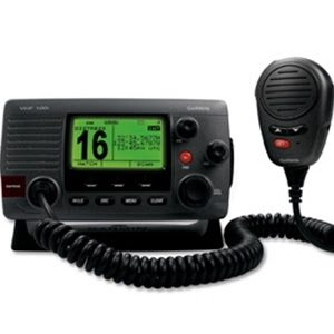 Garmin VHF-100 Marine Radio $249.99 Value FREE