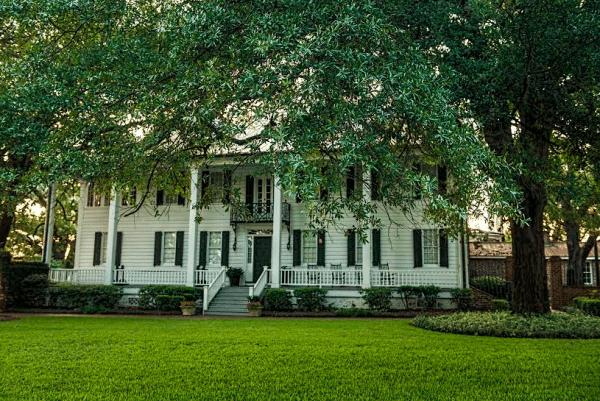 Kaminsky House Museum