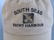 South Seas Yacht Harbour