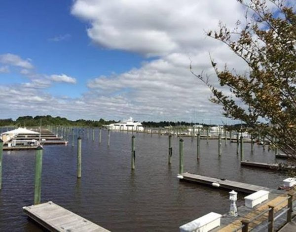 Morehead City Yacht Basin, 10/11/2016